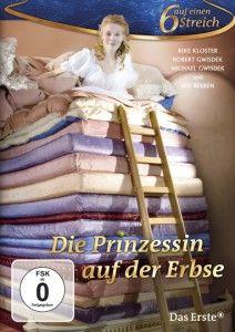 Borsószem hercegkisasszony (2010) online film