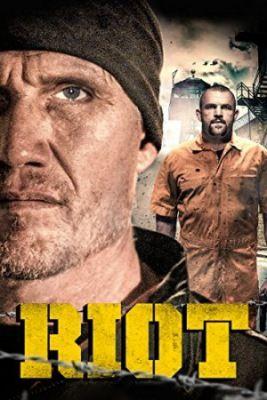 Börtönlázadás (2015) online film