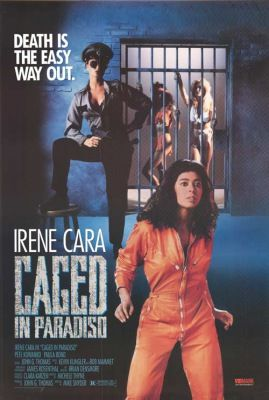 Börtönsziget (1990) online film