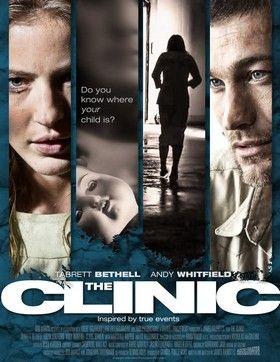 Borzalmak klinik�ja (2010)