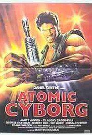 Bosszú a jövőből (1986) online film