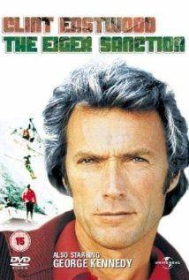Bosszú az Eiger csúcsán (1975) online film