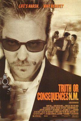 Bosszú és igazság Új-Mexikóban (1997) online film