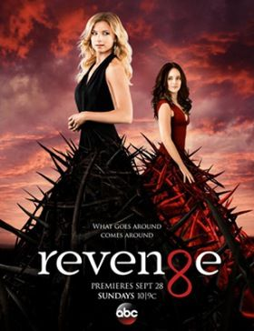 Bosszú (Revenge): 4. évad (2014) online sorozat