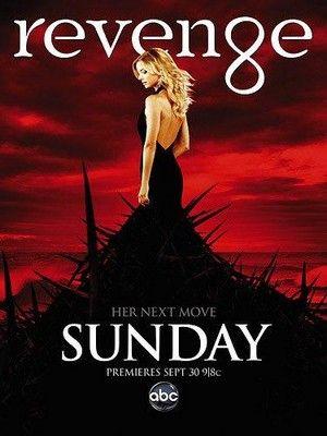 Bosszú 3. évad (2013) online sorozat