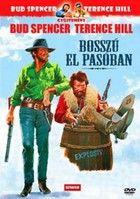 Bosszú El Pasoban (1968) online film