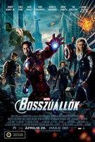 Bosszúállók (2012) online film
