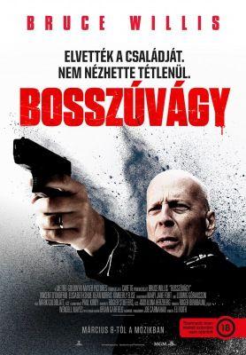 Bosszúvágy (2018) online film