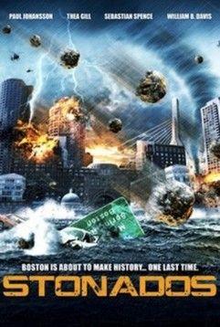 Bostoni tornádók (2013) online film