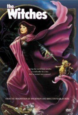Boszorkányok (1990) online film