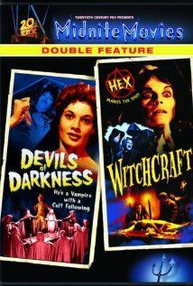 Boszorkányság (1964) online film