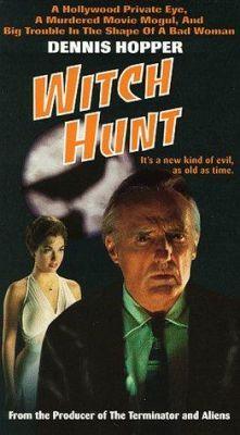 Boszorkányüldözés (1994) online film