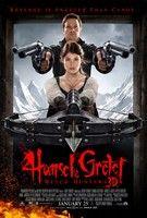 Boszorkányvadászok (2013) online film