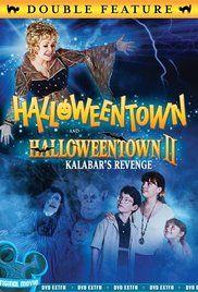 Boszorkányváros 2: Kalabar bosszúja (2001) online film