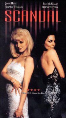 Botrány (1989) online film