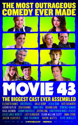 Movie 43: Botrányfilm (2013) online film