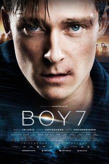 Boy 7 (2015) online film