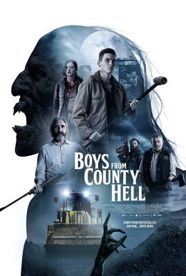 Boys from County Hell (2020) online film