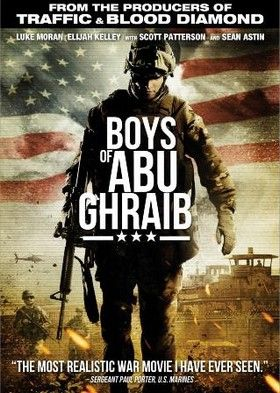 Abu Ghraib Foglyai (Boys of Abu Ghraib) (2014) online film