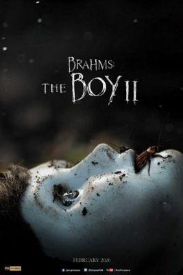 Brahms: A Fiú II (2020) online film