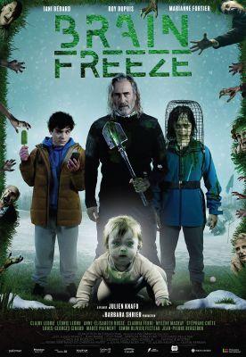 Brain Freeze (2021) online film