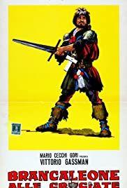 Brancaleone a keresztes-hadjáratban (1970) online film