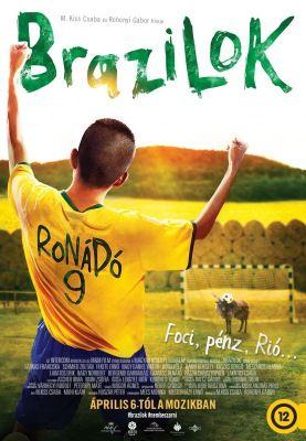 Brazilok (2017) online film