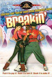 Breakdance (1984) online film