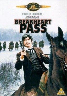 Breakheart-szoros (1975) online film