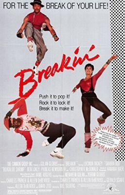 Breakin' (1984) online film