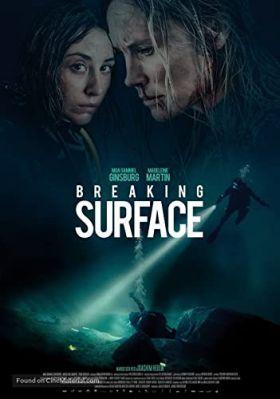 Breaking Surface (2020) online film