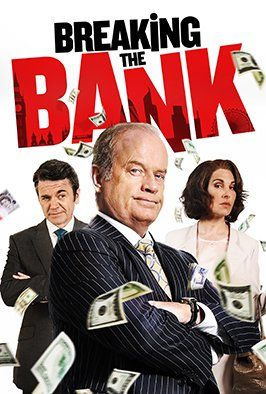 Breaking the Bank (2014) online film