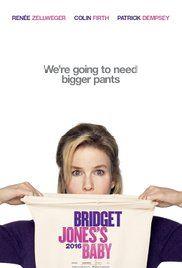 Bridget Jones babát vár (2016) online film