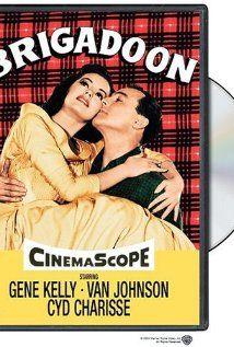 Brigadoon titka (1954) online film