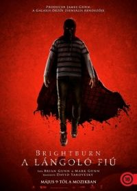 Brightburn: A lángoló fiú (2019) online film