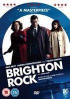 Brightoni szikla (2010) online film