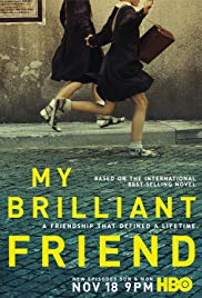 Briliáns barátnőm 2. évad (2020) online sorozat