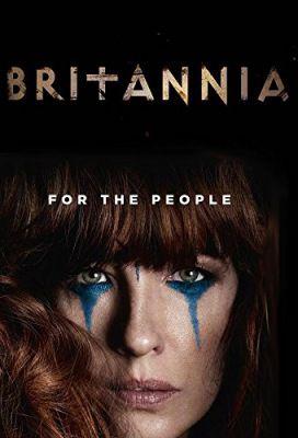 Britannia 1. évad (2017) online sorozat
