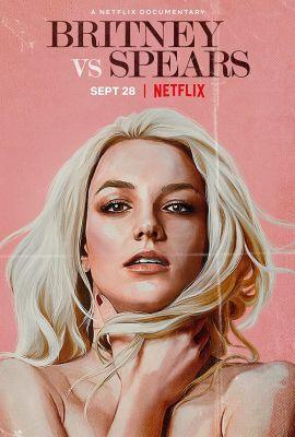 Britney kontra Spears (2021) online film