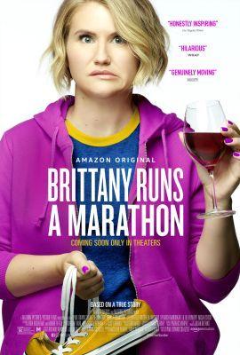 Brittany Runs a Marathon (2019) online film
