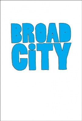 Broad City 1. �vad (2014) online sorozat