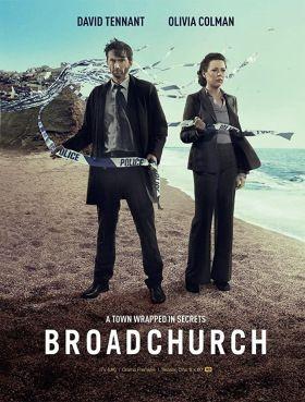 Broadchurch 1. évad (2013) online sorozat