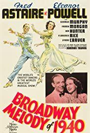 Broadway Melody 1940 (1940) online film