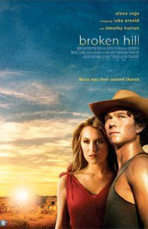 Broken Hill (2009) online film