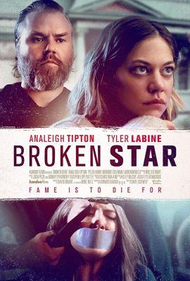 Broken Star (2018) online film