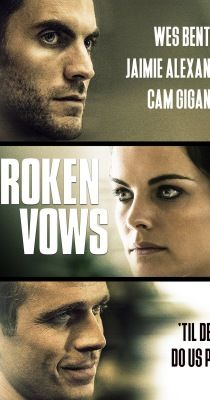 Broken Vows (2016) online film