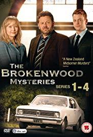 Brokenwood titkai 5. évad (2016) online sorozat