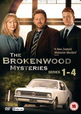 Brokenwood titkai 7. évad (2021) online sorozat