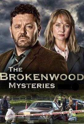 Brokenwood titkai 4. évad (2016) online sorozat