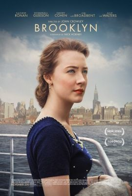 Brooklyn (2015) online film